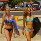 Surf 'n Gourmet, a Surfing and Food Adventure Reality TV series, Premiers Worldwide.