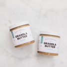 Kween Foods, LLC Launches New Spreadable Granola: Granola Butter