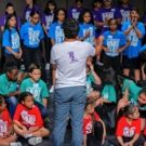 R.Evolucion Latina achieves new milestone with 11th Annual Performing Arts Camp Photo