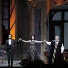 Photo Flash: First Look at San Francisco Opera's PLACIDO DOMINGO Concert Photos