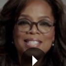 Oprah Winfrey Hosts LIVE EVENT AT Harlem's Apollo Theater on Wednesday, February 7