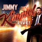 Scoop: Upcoming Guests on JIMMY KIMMEL LIVE! on ABC - 9/10-9/14