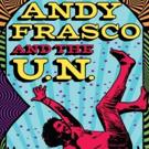 Andy Frasco & The U.N. Announce Frenchman Street Late Night Show Photo