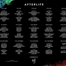 Afterlife Announces Full Ibiza 2019 Line Up