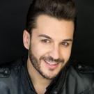 David Velardo estrena nuevo disco, 'Coleccion de Musicales'