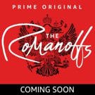 THE ROMANOFFS, LORE and More Come to Amazon Prime Video in October