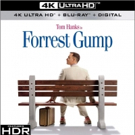 Remastered FORREST GUMP and TERMINATOR GENISYS to be Released as 3-Disk 4K UHD/Blu-Ray Combo Packs June 12