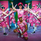BWW Review: ZANNA, DON'T! at Island City Stage Photo