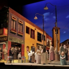 Photo Flash: Get A First Look At Mascagni's CAVALLERIA RUSTICANA and Leoncavallo's PAGLIACCI at San Francisco Opera Photos