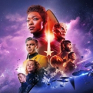 The Paley Center For Media PresentsSTAR TREK: DISCOVERY -FIGHT FOR THE FUTURE