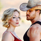San Jose Stage Company Continues Season 35 with FOOL FOR LOVE