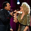 Smokey Robinson and Cam Make Their CMT CROSSROADS Debut This Today Today