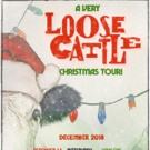 Michael Cerveris and Kimberly Kaye's LOOSE CATTLE Comes Home for the Holidays
