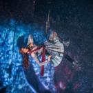 Cirque Du Soleil's CRYSTAL Comes To Edmonton