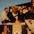 Kudu Blue Announce Tour Dates With Tennyson & Hypnotic, Plus New Single