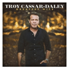 Troy Cassar-Daley Announces Long Awaited Double 'Greatest Hits' Album, Plus New Single