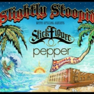 Slightly Stoopid Announces School's Out For Summer Tour