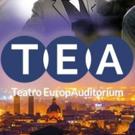 Stagione 2018/2019 del Teatro EuropAuditorium: all'insegna dello spettacolo musicale