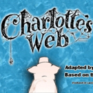 BWW Feature: CHARLOTTE'S WEB Performed By the CHILDREN'S THEATRE OF CHARLESTON Is Com Photo