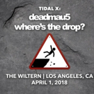deadmau5 to Perform WHERES THE DROP, An Orchestral Performance at the Wiltern Theatre
