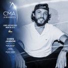 Chris Janson Ties For Top Earning First Time CMA Nominee With Three Nominations