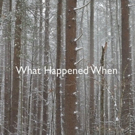 Immersive Ghost Story WHAT HAPPENED WHEN Gets West Coast Premiere at Echo Theater Photo