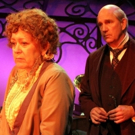 BWW Review: MEMOIR at Williamston Theatre is an Actor's Dream and Triumphs with Karen Photo