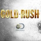 Discovery Renews GOLD RUSH for Ninth Season