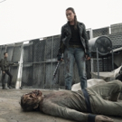 Photo Coverage: Get a First Look at Season Five of FEAR THE WALKING DEAD Photo