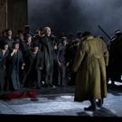 Canadian Opera Company Presents OTELLO
