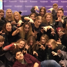SKENE, a musical theatre school for youth: interview with Jermo Grudstrom and Anna Paivaniemi
