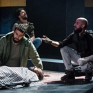 BWW Review: THE SIEGE Shocks the Shell of Power