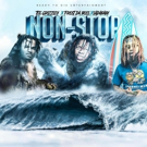 RTD FROST Releases New Single NON STOP Feat. Tee Grizzley & Sada Baby