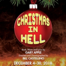York Theatre Co's CHRISTMAS IN HELL Begins Performances Tomorrow