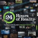Al Gore to Host Special Broadcast of The Climate Reality Project's 24 HOURS OF REALIT Photo