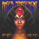 Rico Nasty & Kenny Beats Release 'Anger Management'