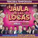 LA JAULA DE LAS LOCAS Mexico llega a 600 representaciones.