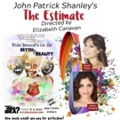 Nylon Fusion Theatre Company Presents New Plays Including John Patrick Shanley's THE  Photo