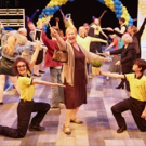 BWW Review: SONGS FROM THE SEVEN HILLS, Crucible, Sheffield