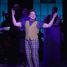 VIDEO: Ethan Slater Performs 'The Lady is a Tramp' at BROADWAY BACKWARDS Video