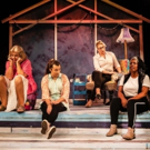 BWW Review: UNEXPECTED JOY, Southwark Playhouse Photo