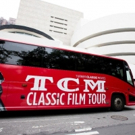 TCM CLASSIC FILM TOUR by On Locations Tours is a NYC Happening for Movie Fans