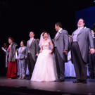 Photo Coverage: IRVING BERLIN'S HOLIDAY INN Opens at Paper Mill Playhouse Photo