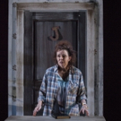 Photo Coverage: First Look at Deirdre O'Connell and Company in TERMINUS Photo