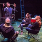 BWW Review: THE REALISTIC JONESES Questions Imperfect Realities, Mortality, and More