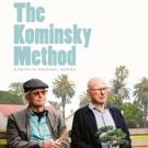 Jane Seymour, Jacqueline Bisset & Paul Reiser Join THE KOMINSKY METHOD Photo