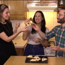 Backstage Bite with Katie Lynch: Yiddish FIDDLER Stars Celebrate the Tradition of Baking!