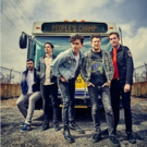 Arkells Unveil Brand New Single PEOPLE'S CHAMP Out Now