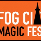 Fog City Magic Fest Returns to Exit Theatre in January Photo
