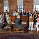 Houston Chamber Choir Signed to Signum Classics Record Label